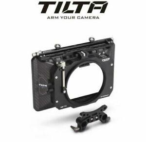 Tilta Carbon Fiber Matte Box 4*5.6 Lightweight clamp on version sunhood MB-T12