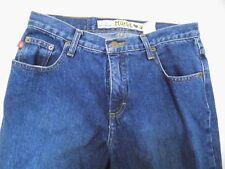 NWOT Mudd Blue Jeans Flare Classic 5 Pocket Denim Junior 11 30X31 4RT159
