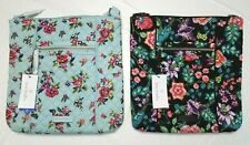 Vera Bradley Iconic Hipster - Choose Pattern -      Free Shipping