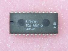 ci TDA 6600 -2  TDA6600-2 TV Stereo Decoder with Matrix Preliminary Data(PLA032)