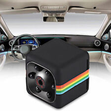 Full HD 1080P Mini SQ11 Car Hidden DV DVR Camera Spy Dash Cam IR Night Vision ID