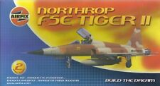 Airfix 02020 Northrop F5E Tiger II 1:72 scale (brand new, factory sealed)