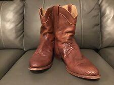 Tecovas | The Nash | Mens Cowboy Boots Size 11EE
