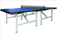 Butterfly Europa 25 Ping Pong Table—Indoor Game Table—Ittf Approved Table Tennis
