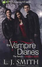 The Vampire Diaries: Shadow Souls: Book 6: 2/3,L J Smith- 9781444901511