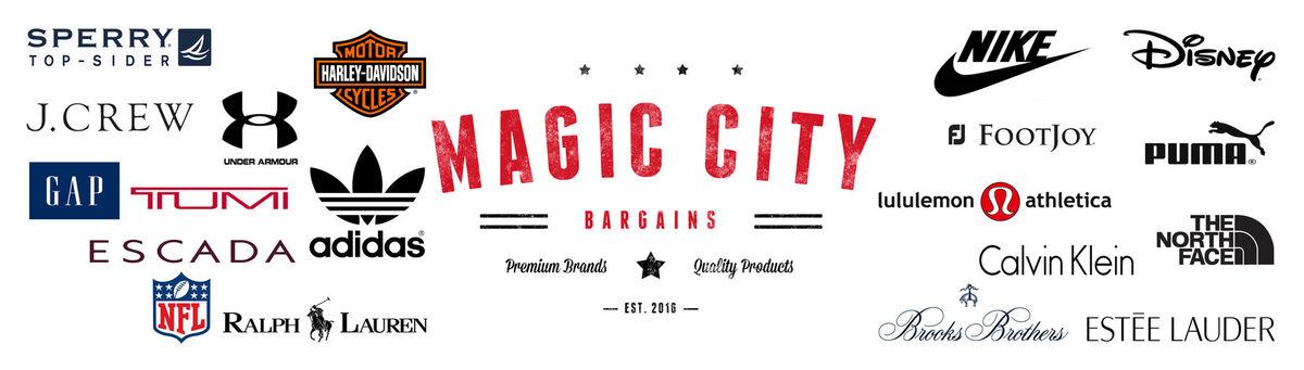 Magic City Bargains