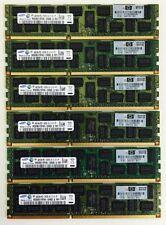 Mémoires RAM Samsung pour DIMM 240 broches, 4 Go par module