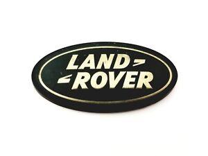 2002-2005 LAND ROVER FREELANDER SIDE EMBLEM BADGE SYMBOL LOGO SIGN OEM (2003)
