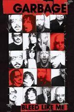 Garbage - Bleed Like Me Poster