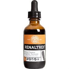 Global Healing Center Renaltrex Herbal Kidney Support Cleanse Formula