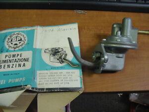 New Fuel Pump Austin Marina 1800 Sherpa 1622 cc