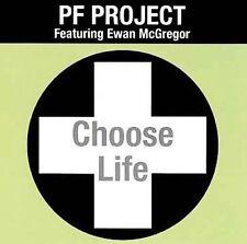 Choose Life  Pf Project  Audio CD