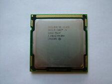 Intel Core i5-650 / 2 x 3,20GHz / Sockel 1156 Prozessor