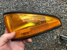 1991 Pontiac Bonneville Side Marker Lamp 1988 - 91 Left Hand