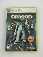 Eragon - Xbox 360 Game - Tested