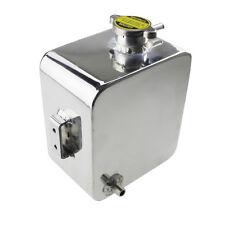 Universal Alu 2.5L Refrigerante Del Radiador Agua Desagüe Deposito de Expansión