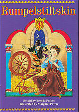 Rumpelstiltskin Big Book (Literacy Links) by Parkes, Brenda, Powers, Margaret F