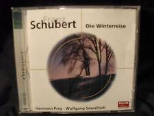 Schubert - Die Winterreise   -Hermann Prey/Wolfgang Sawallisch