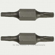 Klein Tools 32485 -2PK Replacement Torx Bit Tips for 32477 / 32500 / 32535