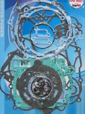 Pochette de Joints de KTM 125  SX   EXC de 1998 a 2001      ()