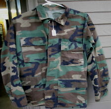 Army woodland  uniform - hunting  paintball    SMALL REGULAR