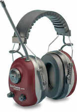 Elvex QuieTunes 660 AM/FM Radio Earmuffs