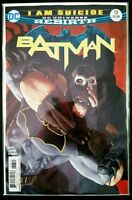 BATMAN #13 (2017 Rebirth DC Comics) ~ VF/NM Comic Book