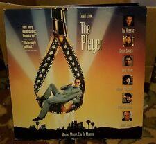 The Player 1993 laserdisc