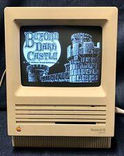 Vintage Apple Macintosh Se SuperDrive Computer Model # M5011