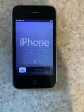 Apple iPhone 3GS - 16GB - White - GSM Unlocked - A1303 NO SIM CARD