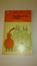 John Wyndham - The Day Of The Triffids - Penguin Science Fiction (1963)