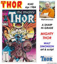 Thor 340 vf CBX7