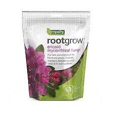 Empathy Ericoid  RHS Rootgrow Mycorrhizal Fungi for Acid Loving Plants  200g