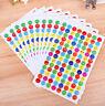 Wholesale Face School Teacher Stickers Reward 1120pcs NEW Merit Smile Children