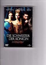 Die Schwester der Königin  / DVD #11742
