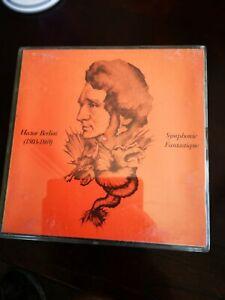 (new) Hector Berlioz Symphonie Fantastique