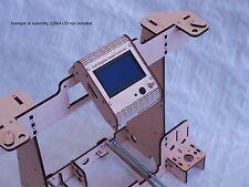 3D Printer Ultimaker/Prusa/Reprap PLYwood 12864 LCD Control Panel holder/box