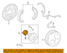 TOYOTA OEM ABS Anti-lock Brakes-Sensor Ring 8954452030