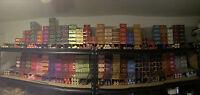 Hem Bulk 120 Stick incense Box choose your favorite scent and Quantity