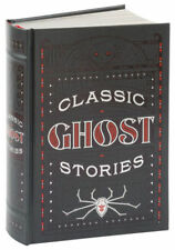 *New Sealed Leatherbound* CLASSIC GHOST STORIES
