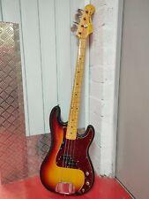 Bajo eléctrico Greco Mercury bass PB500 4 cuerdas fabricación japonesa