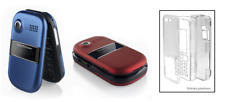 Coque Cristal Transparente (Protection Rigide) ~ Sony Ericsson Z320 / Z320i