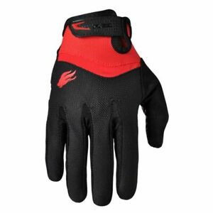 Cycling Gloves Full Finger Gel Touch Screen Off Road Dirt Mountain Bike Bicycle