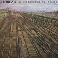 Microdisney - Clock Comes Down the Stairs