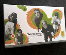Rare Chainspotting VHS, mountain bike, Chilli Video, documentary
