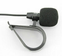 Pioneer microphone AVH- AVIC- DEH- FH- MVH- 2.5mm plug