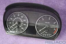 BMW E90 E91 Speedo Clocks Instrument Cluster Dials DIESEL 3 Series 9141488 320d