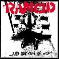 Rancid - ...And Out Come The Wolves - New Sealed Vinyl LP Album