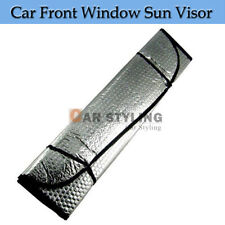 Hot Car Windshield Sunshade Reflective Sun Shade for Car Cover Visor Wind Shield