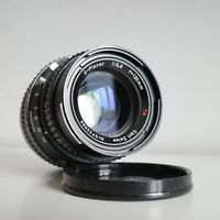 [Excellent++] Hasselblad Carl Zeiss T* S-Planar 120mm f/5.6 C Medium Format Lens